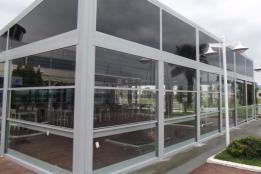 Bartın cam balkon sürme hareketli küpeşte sistemleri